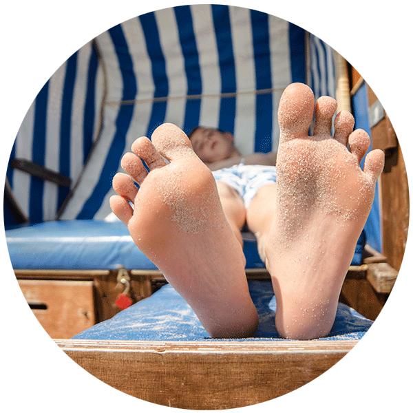 Relax_Strandkorb