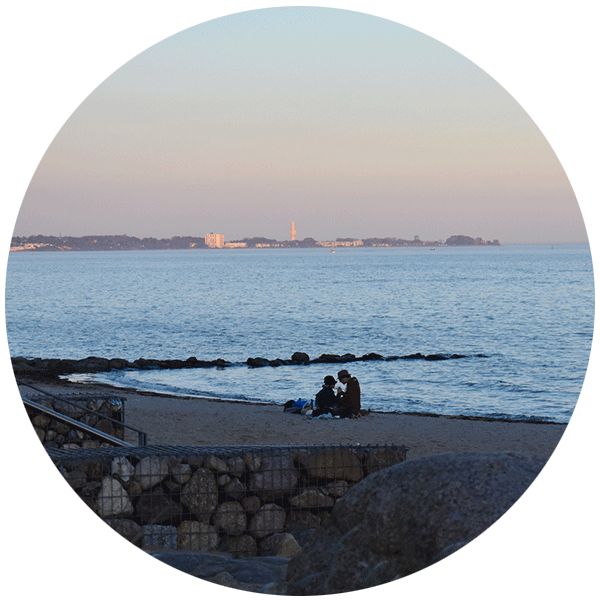 Strand_Romantik