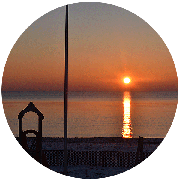 Morgensonne_Ostsee